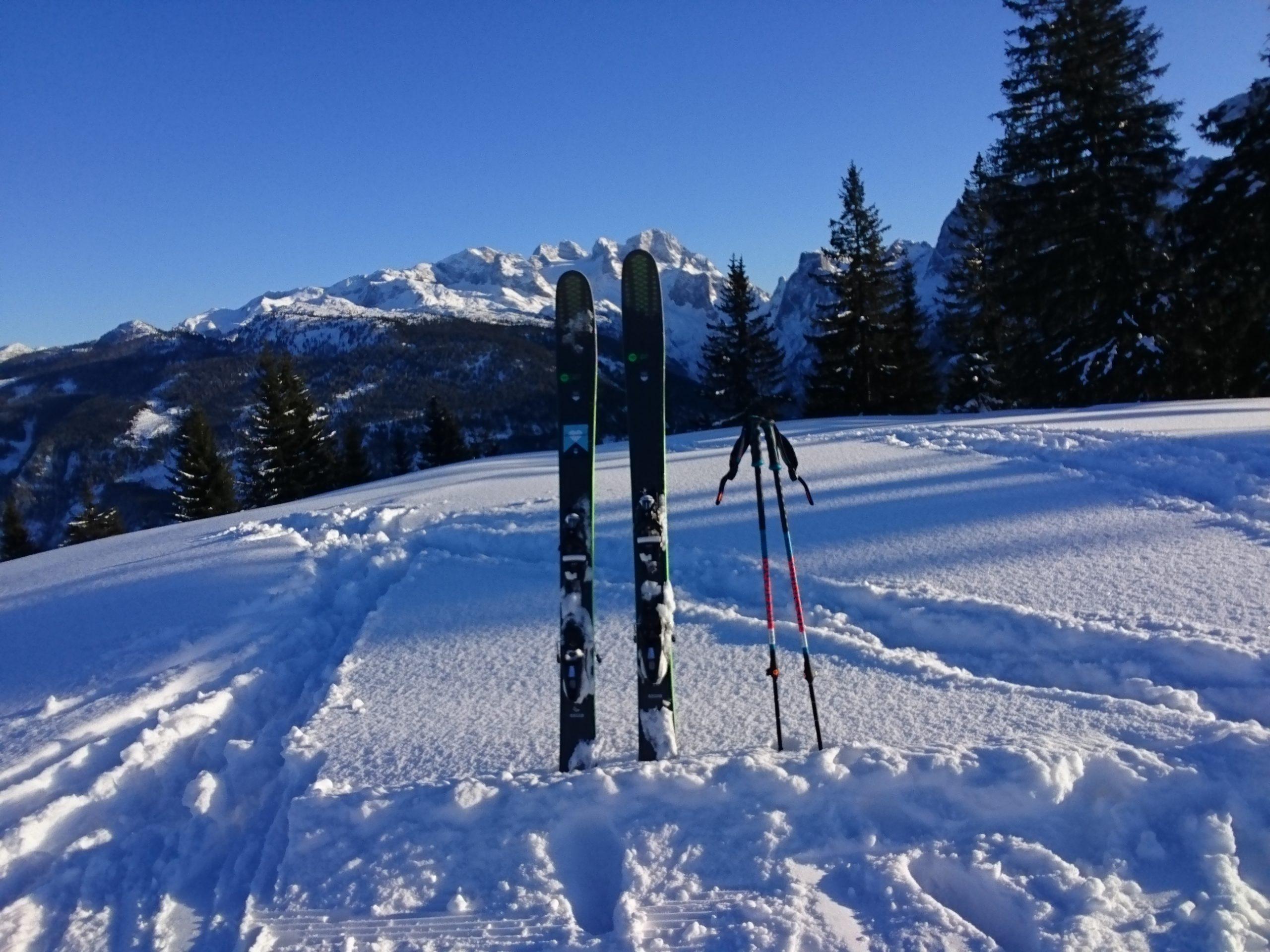 Sport Jirka Winter Verleih Ski