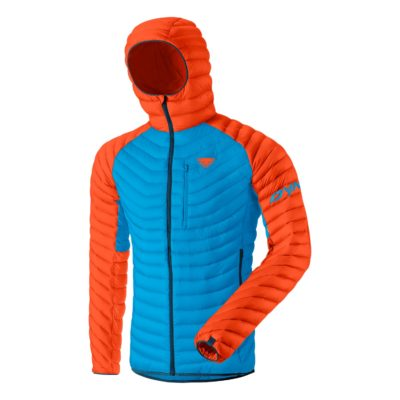 Dynafit Radical Down Kapzenjacke Herren Orange