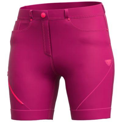Dynafit_Transalper_Shorts_Pink