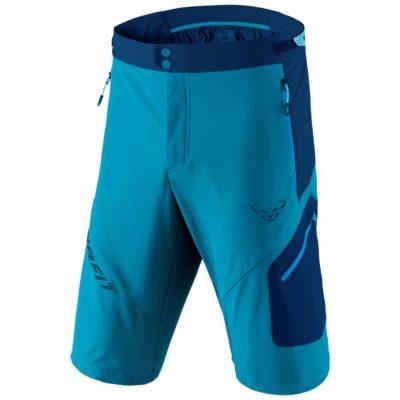 Dynafit_Transalper_Shorts_herren_blue