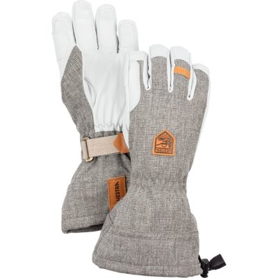 Hestra Leather Patrol Gauntlet Handschuh Damen