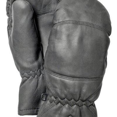 Hestra Leather Box Mitt unisex