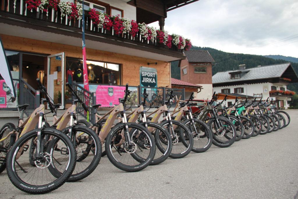 Sport Jirka E-Bike