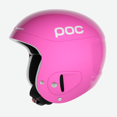 Pop Skull X Actinium Pink Helm