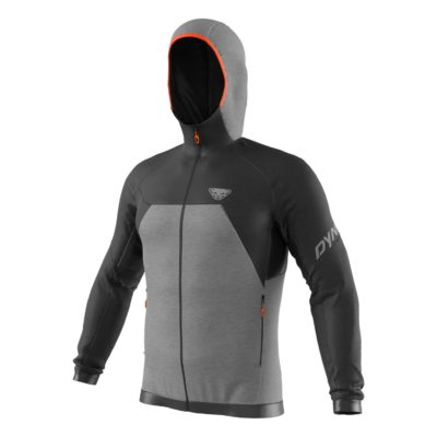 Dynafit Wool Thermal Kapuzenjacke