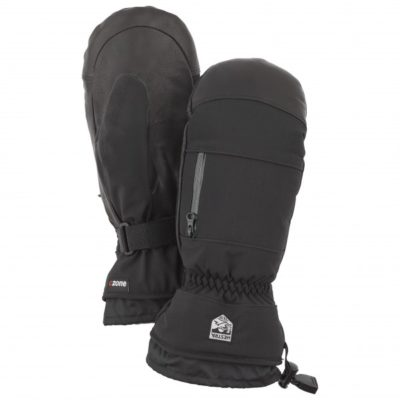 Hestra c-zone pointer mitt Handschuh