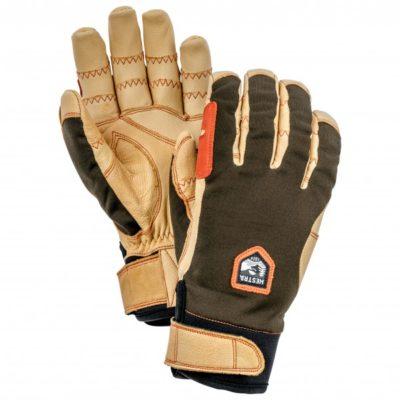 Hestra Ergo griop active 5 finger Handschuhe