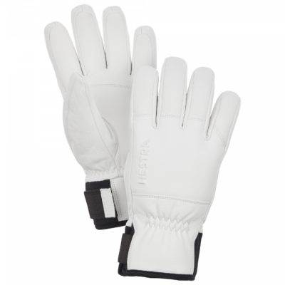 hestra omni 5 Finger Handschuhe Damen