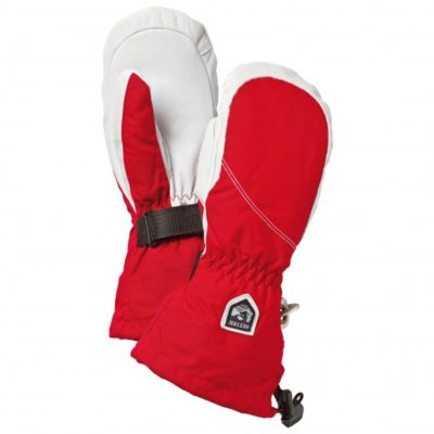 Hestra heli ski Mitt Handschuhe Damen