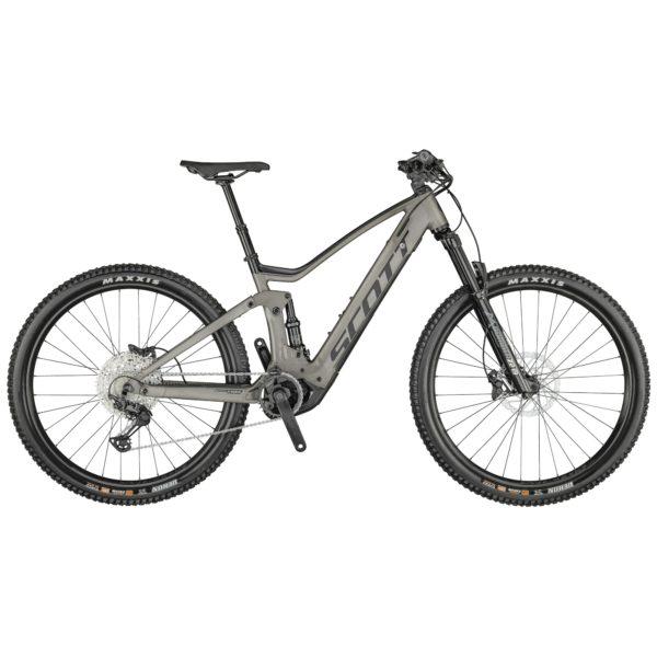Scott Strike eRide 920 Bike