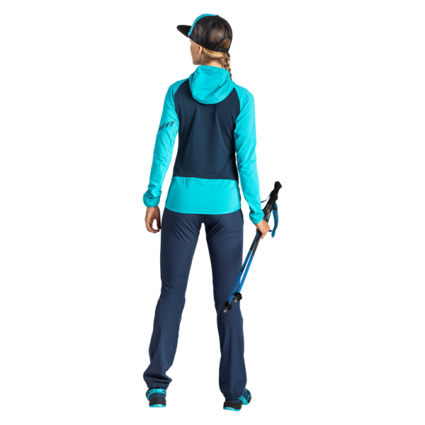 Dynafit Transalper Light Polartec Damen