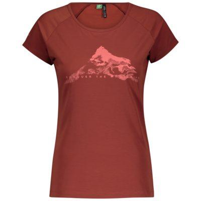 Scott Defined DRI T-Shirt Damen