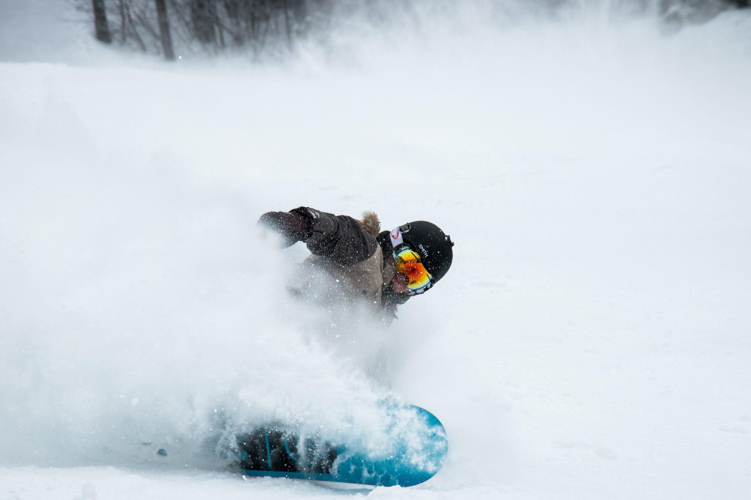 Jirka Snowboard Verleih