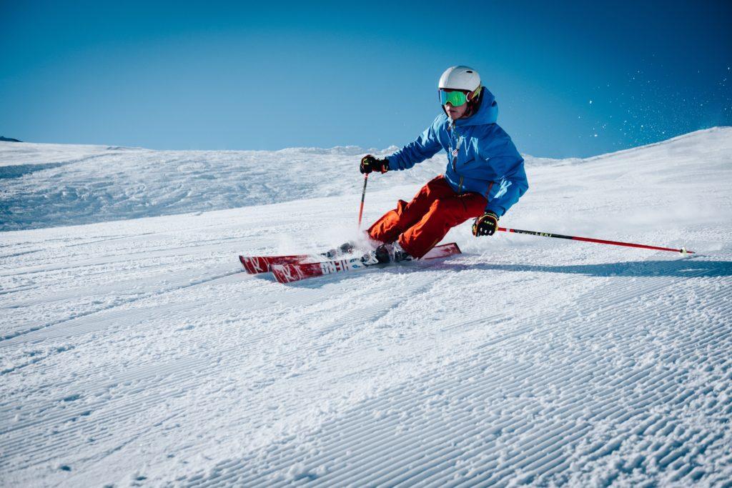 Sport Jirka Skiverleih Winter