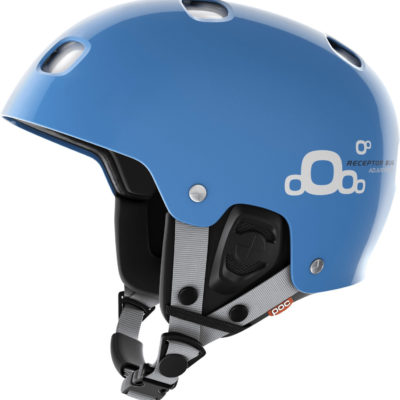 Poc Receptor Bug Adjustable noob blue Skihelm